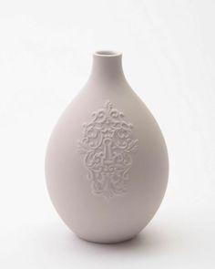 Russel Hackney Ceramics.  Very nice details.