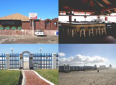 Beach Comber en Ensenada