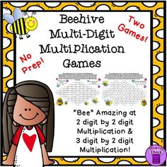 Free Printable Capitalization And Punctuation Worksheets Math Review Multidigit Division  Worksheets Division And Math Graphing Quadratics In Standard Form Worksheet Pdf with Ocean Currents Worksheet Pdf Want Your Students To Practice Multiplying Multidigit Numbers But Dont  Want Them To Be Bored With Another Worksheet The Beehive Game Allows Complete And Incomplete Sentences Worksheets Excel