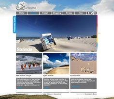 Auf Syltwetter.de findet man nützliche Informationen rund um den Aufenthalt auf der Insel. Wir haben einige Informationen zu den beliebtesten Stränden zusammengestellt.  #sylt #strand #strände #wetter #sand #urlaub #meer #nordsee #watt #fkk #hundestrand #hundestrände #weterland #list #keitum #morsum #rantum #hörnum #wenningstedt