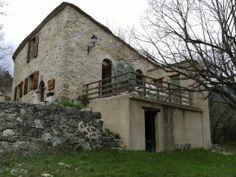 Drôme Vakantiehuizen