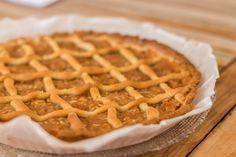 Szarlotka - gâteau aux pommes polonais