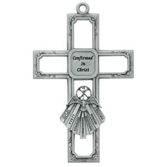"CGC Gift Shop: Open ""Gifts of the Spirit"" Cross Confirmation Gifts, Catholic Gifts, Spirit, Symbols, Shop, Icons, Glyphs"