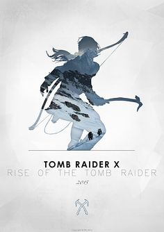 Rise of the Tomb Raider •LoiccoiL