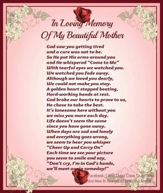 Miss You So Much Mom Quotes I miss mom so much Mom Poems, Grief Poems, Mothers Day Quotes, Mother Poems, Funeral Poems For Mom, Funeral Quotes, Sister Poems, Mom In Heaven Quotes, Mother's Day In Heaven