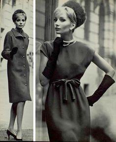 1965 Hubert de Givenchy
