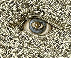 interesting eye (11) Tumblr