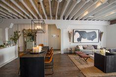 Open, modern loft space                                                                                                                                                                                 More