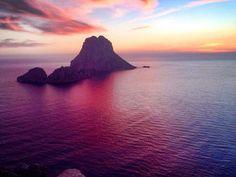 Es Vedra. Ibiza