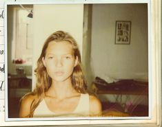 Glen Luchford: Pictorialism - NOWNESS Kate Moss