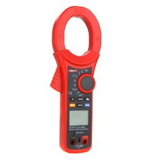 UNI-T UT221 Professional LCD Backlight 2000A True RMS Digital Clamp Meters w/ Frequency & Duty Cycle Test Digital  Multimeter #Affiliate