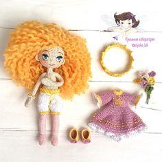 милая Принцесса с одеждой  мамочку нашла  #одеждакукололяки#кукольнаялабораторияоля_ка #ручнаяработа#сделаноруками#dollmaker#collectiondoll#olyaka_lab#кукла#кукларучнойработы#интерьернаякукла#lilworld#handmadedoll#ярмаркамастеров