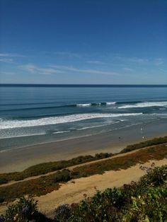 The Cliffs in Del Mar, California