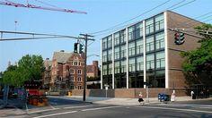 AD Classics: Yale University Art Gallery / Louis Kahn | ArchDaily