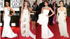 Red Carpet Gowns