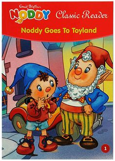 Make Way For Noddy Toys