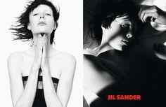 Campaigns Fall / Winter 2013-2014 Jil Sander