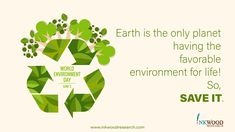 The greatest threat to our planet is the belief that someone else will save it. Let us all start making small efforts today to save our environment. International Days, World Environment Day, Competitor Analysis, Market Research, Planets, Let It Be, Life