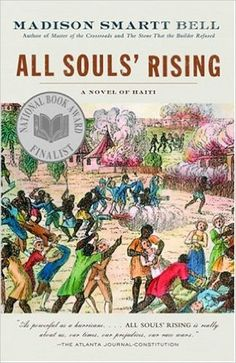 47 best afrocentric books images on pinterest black people the o all souls rising madison smartt bell ebook fandeluxe Images