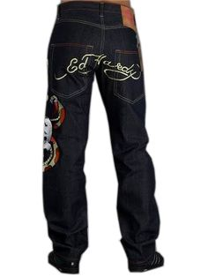 Ed Hardy Skinny Jeans mens - Bing Images