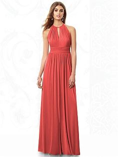 After Six Bridesmaids Style 6696 http://www.dessy.com/dresses/bridesmaid/6696/ #Pin2Win