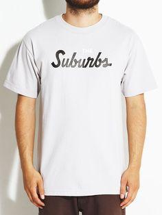 #Skate #Mental #Suburbs #Tshirt $16.99
