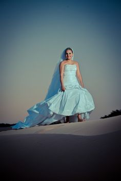 Walking on sand                                                   #photographytalk #weddingphotography