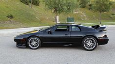 Lotus Esprit V8 3,5 twin turbo — owner review — DRIVE.NET
