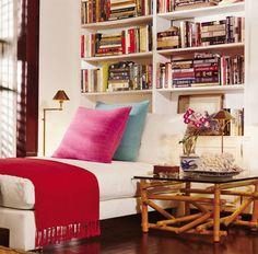 Cozy Reading Nooks!