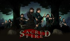 You Are Your Own Worst Enemy In Sacred Fire