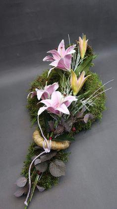 Funeral Flower Arrangements, Funeral Flowers, Floral Arrangements, Flower Centerpieces, Flower Decorations, Wedding Centerpieces, Christmas Wreaths, Christmas Decorations, Grave Decorations
