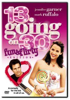13 Going on 30 (Fun & Flirty Edition) Sony http://smile.amazon.com/dp/B000CEV3KU/ref=cm_sw_r_pi_dp_woW1tb1EXMX8WKNT