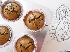 Cappuccino Muffins.....step-by-step pics.   Cooking Is Easy