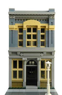 Lego Law Office