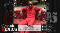 Patexx - Jah Soldier  - http://www.yardhype.com/patexx-jah-soldier/