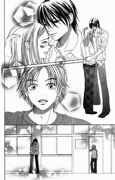 Lovely Complex Otani screws up so MAITE TO THE RESCUE