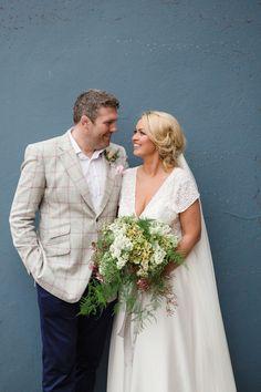 13 Bridesmaids for a Laid Back and Glamorous British Backyard Wedding   Love My Dress® UK Wedding Blog