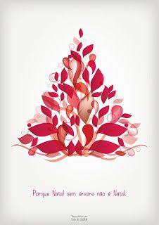 Casa de Colorir: Árvore de Natal e ponto final