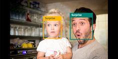 Teknologi Microsoft Dapat Deteksi Ekspresi Wajah