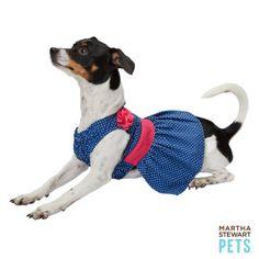 Martha Stewart Pets® Polka Dot Dress | Dresses | PetSmart