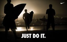 Nike Just Do It Red iPhone Wallpaper Pocket Walls HD