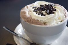 5 Best Hot Chocolates Recipes Ever  These look amazing!