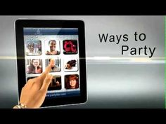 #Partylite in 90 seconds!