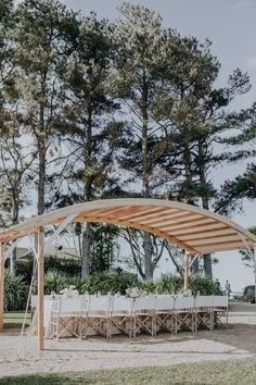 Ivy Road Photography | Structure Byron Tipi Weddings