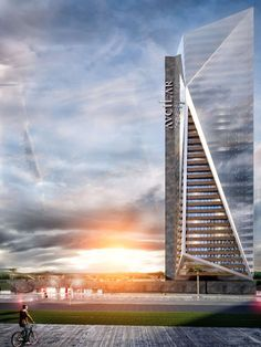 Avcılar XEON Mimari | Vero Concept Mimarlık