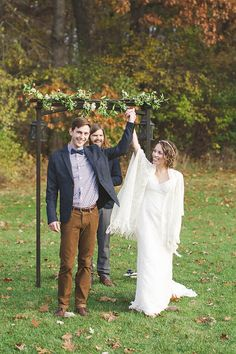All you *really* need… | 32 Incredibly Beautiful Elopements You Have To See