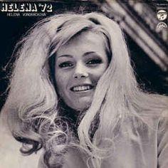Helena Vondráčková - Helena ´72 (Vinyl, LP, Album) at Discogs