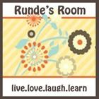 Rude's Room: I like to integrate technology into my lessons as much as possible. I have a SMARTboard in my room, and LOVE it! My students work in an environment where they are encouraged to explore, create and try new things.