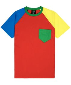 I LOVE THIS!, even though its menswear i still want one ^^ -lazy oaf mork shirt