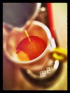 Guten Morgen…das Wochenende läuft am besten mit einem #Arpeggio #Kaffee von @Nespresso